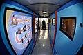 Digital India MSE Bus Interior - MSE Golden Jubilee Celebration - Science City - Kolkata 2015-11-17 4800.JPG
