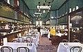 Dining room of the Imperial Restaurant, Astoria, Oregon, 1909 or 1910 (AL+CA 1735).jpg