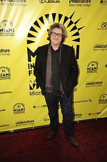 Raymond De Felitta American film director
