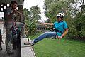 Disaster Management - Survival Programme - Summer Camp - Nisana Foundation - Sibpur BE College Model High School - Howrah 2013-06-09 9921.JPG