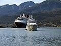 Disney Cruise ship and MY 81.jpg