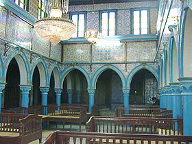 Image illustrative de l'article Synagogue de la Ghriba (Djerba)