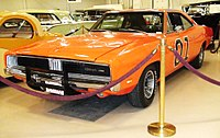 Dodge Charger General Lee Dukes of Hazard.jpg