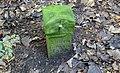 Dogs memorial stone, Dalgain Manse, Sorn Parish, East Ayrshire.jpg
