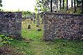 Dolní Žandov, Úbočí, Jewish cemetery, entrance.jpg