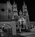 Dolores Hidalgo, Guanajuato, México - Blanco y Negro.jpg