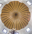 Dome of Blenduk Church, Semarang, 2014-06-22.jpg