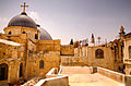Domes of the Church of the Holy Sepulchre.jpg