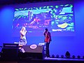 Donkey Kong Country - Team SuperPlayLive - Mang'Azur 2014 - P1830511.JPG