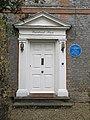 Door on Winterbrook House-geograph-1847811-by-Bill-Nicholls.jpg