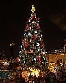 Weihnachtsmarkt Dortmund 2019.Dortmund Christmas Market Wikipedia