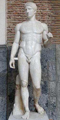 conocer hombres de grecia