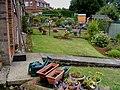 Douglas Gardens, Berkhamsted - geograph.org.uk - 1451561.jpg