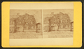 Drawing of Deliverance Parkman's house, from Robert N. Dennis collection of stereoscopic views.png