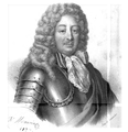 "Drawing of Louis Victor de Rochechouart, Duke of Mortemart, Duke of Vivonne ""Maréchal de Vivonne"" by Antoine Maurin.png"