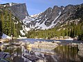 Dream Lake - Rocky Mountain National Park - panoramio.jpg