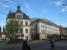 Hotel  Wasaplatz Dresden