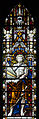 Dublin St. Patrick's Cathedral Ambulatory Southern Section Window Jubal Upper Scene 2012 09 26.jpg
