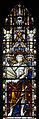 Dublin St. Patrick's Cathedral Ambulatory Southern Section Window Jubal Upper Scene 2012 09 26.jpg