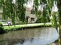 Duck pond, Sutton Poyntz - geograph.org.uk - 1230722.jpg