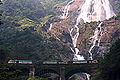 Dudhsagar Falls Triplet.jpg