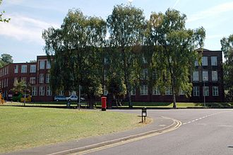 Dudley College - Main campus