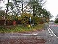 Dunchurch-Toft Lane - geograph.org.uk - 622201.jpg