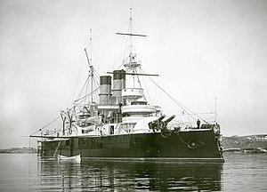 Russian battleship Dvenadsat Apostolov - Image: Dvenadtsat'Apostolov 1889 1931Sevastopol 1