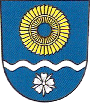 Dětmarovice - Image: Dziecmorowice herb