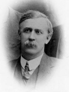 Edward Alexander Partridge