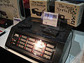 E3 2011 - Sega Master System (Video Game Museum) (5831112502).jpg