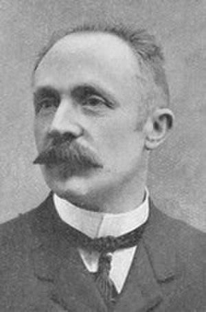 Edmond Lefebvre du Prey - Edmond Lefebvre du Prey