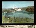 ETH-BIB-Rheinau, Mittel-Arm abwärts mit Kloster-Insel, von West-Südwest-Dia 247-15080.tif