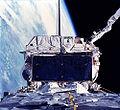 EURECA berth STS-57.jpg
