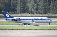 EW-303PJ - CRJ2 - Belavia