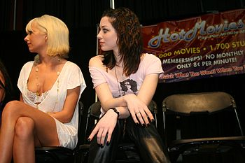 EXXXOTICA 2008 . Everything You Ever Wanted To...