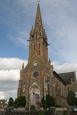 Eancé - église Saint-Martin 03.JPG