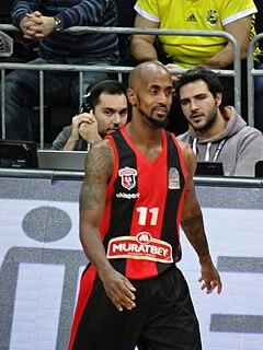 Bulgarian basketball player