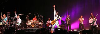 Earth, Wind & Fire American band