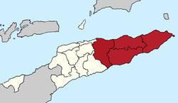East Timor-regions Loro Sae.png