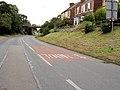 East coast main railway line bridge. - geograph.org.uk - 528933.jpg