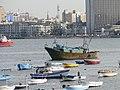 Eastern Port, Alexandria - الميناء الشرقيه لمدينه الأسكندريه.jpg