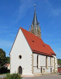 Eberdingen Martinskirche