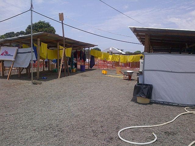 World: Hunger threatens to undermine Ebola quarantine measures, warns Christian Aid