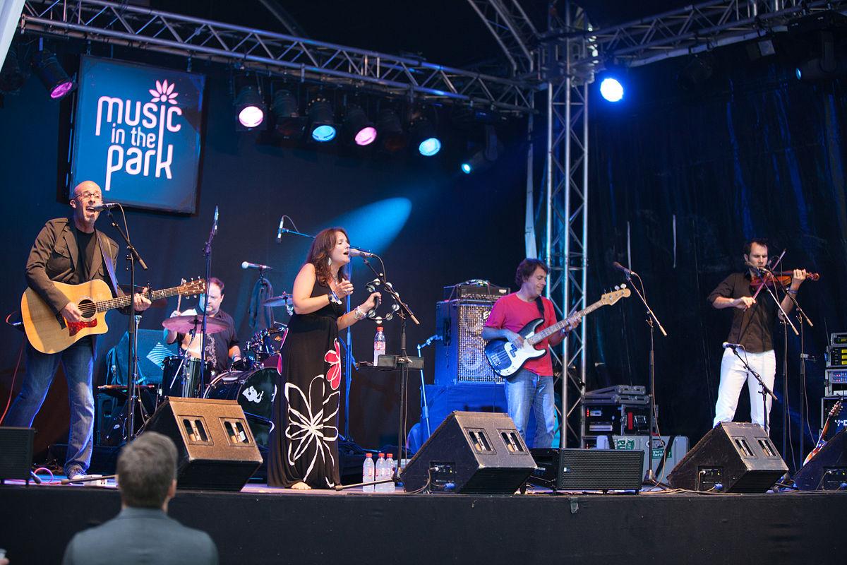 Montreux Jazz Festival >> Eddie from Ohio - Wikipedia