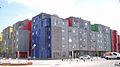 Edificio 12 Torres (Vallecas, Madrid) 04.jpg