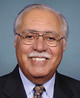 Ed Pastor American politician