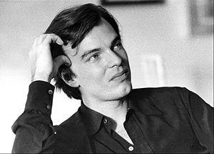 Edward Albert - Edward Albert in 1977