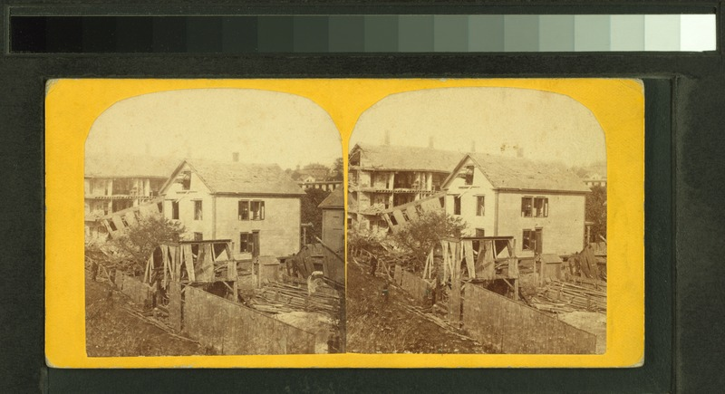 File:Effect of the explosion of a car of dualin on B & A RR at Worcester, June 23, 1870 (NYPL b11707552-G90F289 008F).tiff