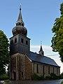 Egen, Kirche, Unbefleckte Empfängnis, Außenansicht 3.jpg